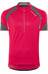 Endura Hummvee II - Maillot manches courtes Homme - rouge